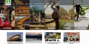 New MekongTourism.org website wins prestigious award