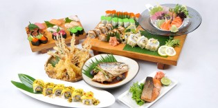 A Nippon Twist – The Many Flavours of Japan at Colonnade, The Sukhothai Hotel
