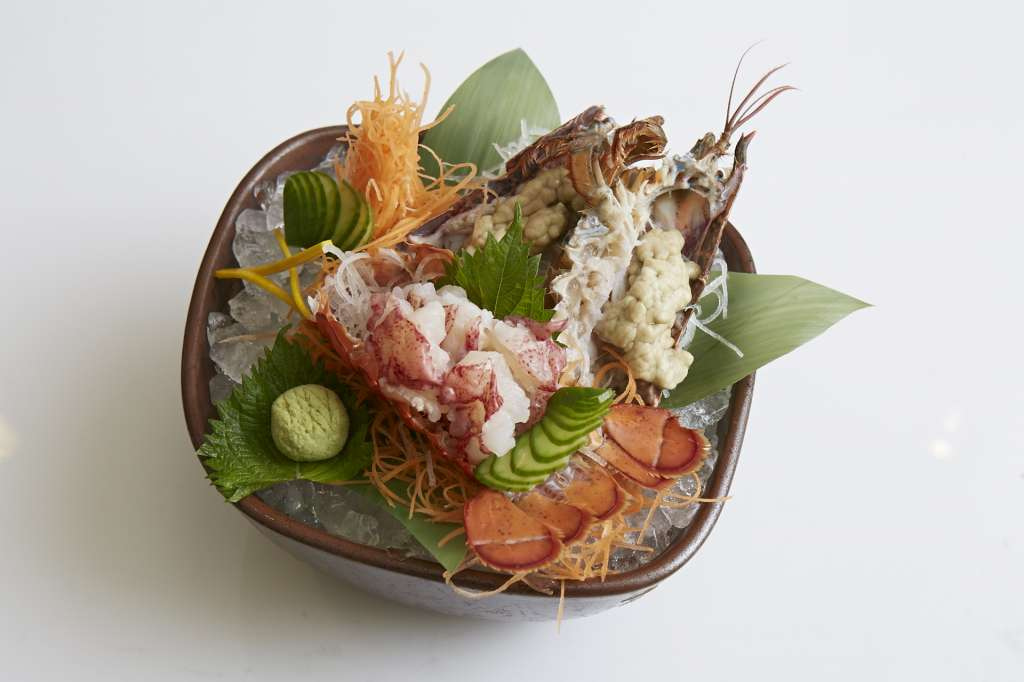 Japanese-Lobster-at-KiSara