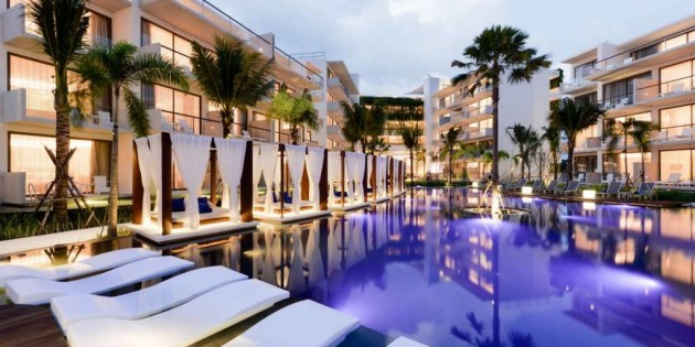 Dream Phuket Hotel & Spa Opens