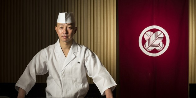 SANPELLEGRINO INVITES MICHELIN-STARRED SUSHI MASTERS FOR AN EXCLUSIVE EXPERIENCE AT THE OKURA PRESTIGE BANGKOK