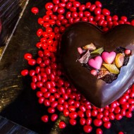 <b>Valentine Dining Journeys and Romantic Treats At A...</b>
