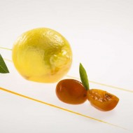 <b>3-Michelin Star Chef Gilles Goujon at La Scala</b>