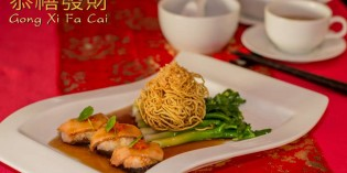 An Auspicious Chinese New Year Celebration 2016 at Mantra Restaurant & Bar