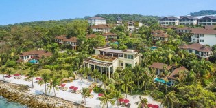 IHG Grows Luxury Portfolio with First InterContinental Resort in Pattaya