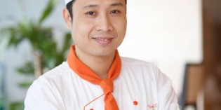 Amari Watergate Bangkok Introduces Chef Tewich Sritaranukul as Its New Executive Sous Chef