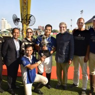 <b>Anantara's Annual King's Cup Raises Millions for T...</b>
