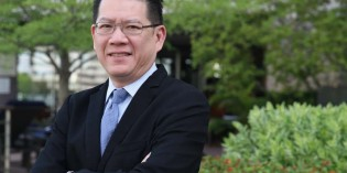 Adrian Ee appointed new General Manager of Marriott Executive Apartments Sathorn Vista