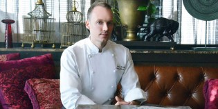 VIE HOTEL BANGKOK WELCOMES NEW EXECUTIVE SOUS CHEF NICOLAS BASSET