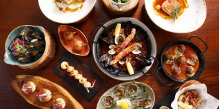 Brunch like you're in Spain at UNO MAS, Centara Grand at CentralWorld