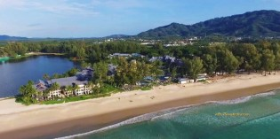 Outrigger Phuket Laguna Phuket Beach Resort