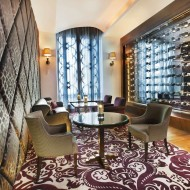 <b>Italian Wine Buffet at Decanter The St. Regis Bang...</b>