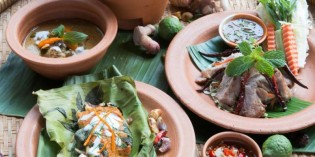 Thailand on a Plate: A Culinary Journey