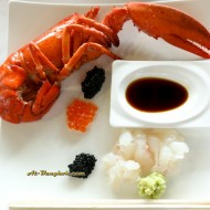 <b>Surf and Turf Premium Bubbly Brunch at Red Sky Cen...</b>