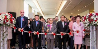 Best Western Plus Wanda Grand Hotel Celebrates Grand Opening