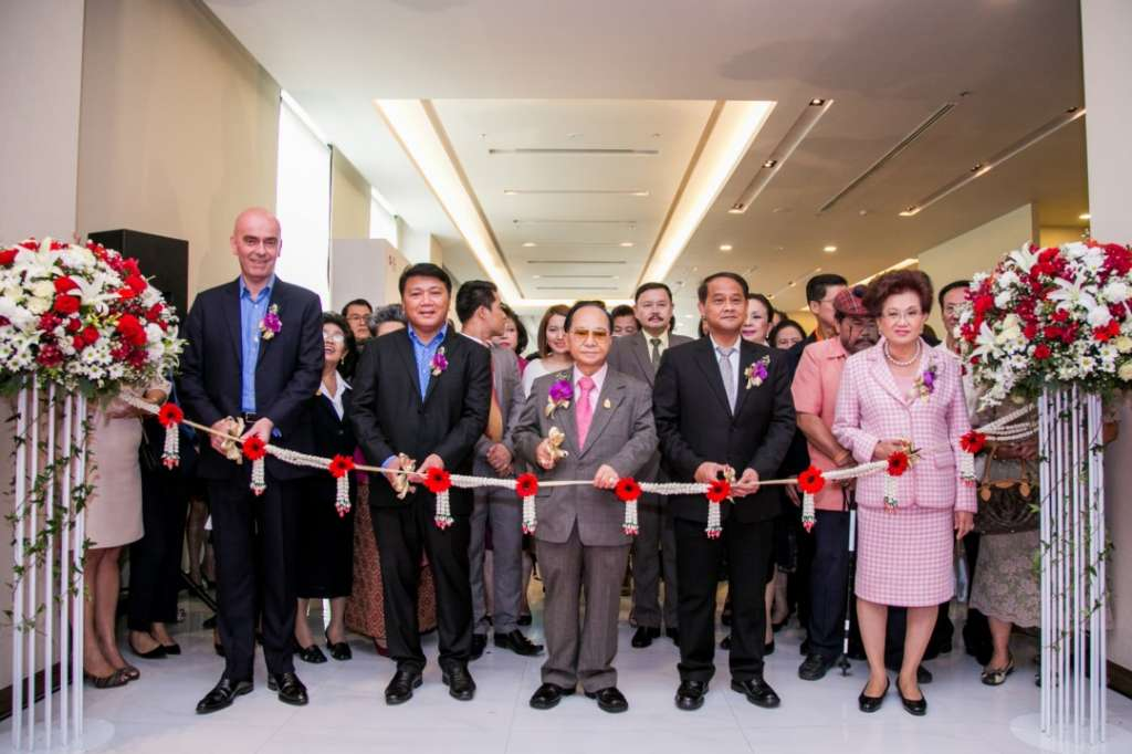 Best-Western-Plus-Wanda-Grand-Hotel-Grand-opening-event