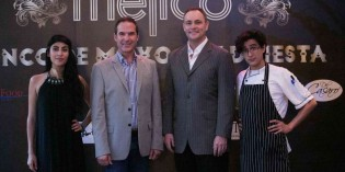 "Méjico celebrates its 1st Anniversary with ""Cinco de Mayo Gold Fiesta"""
