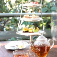 <b>AFTERNOON TEA IN THE GARDEN at Swissôtel Nai Lert ...</b>