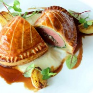 <b>La VIE Creative French Cuisine New menu at VIE Hot...</b>