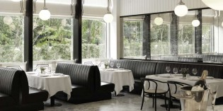 Unlimited wine and finger food at Cafe Claire