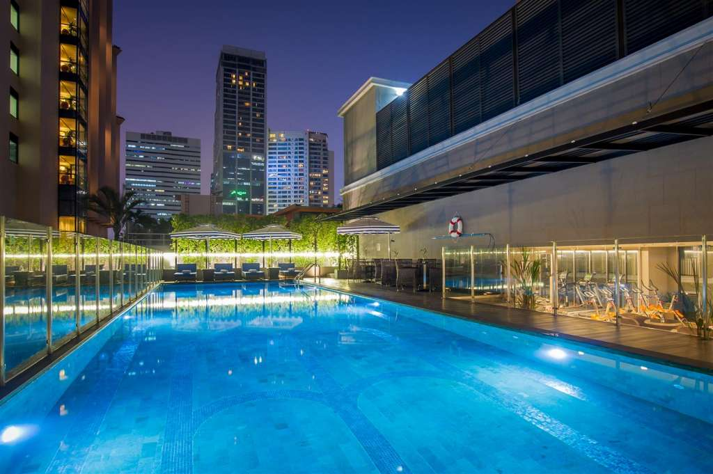 Swimming-Pool_Well-Hotel-Bangkok-3
