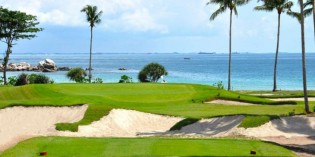 "Newly Renovated Laguna Golf Bintan Course Relaunches With ""Stay & Play"" Unlimited Golf Package"