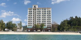 Best Western Unveils Beachfront Hotel in Sun-Kissed Okinawa