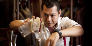 HOTEL MUSE BANGKOK APPOINTS NEW MIXOLOGIST
