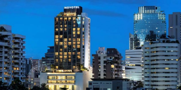 Sky on 20, The newest rooftop bar destination on Sukhumvit is opening soon