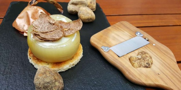 THE ST. REGIS BANGKOK IS PLEASED TO INTRODUCE ALBA WHITE TRUFFLE