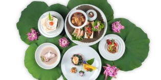 THE SUKHOTHAI BANGKOK CELEBRATES 25 YEARS OF EXCELLENCE – With Legendary Dining Journeys