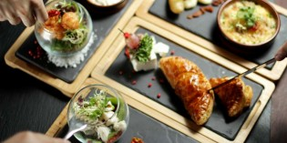 Top 5 Tapas of the Year at Wine Pub Pullman Bangkok King Power