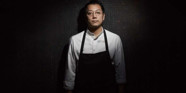 MICHELIN-STAR SHINES WITH CHEF YOJI TOKUYOSHI AT JOJO