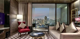 137 PILLARS SUITES & RESIDENCES ANNOUNCES INTRODUCTORY RATES FOR FEBRUARY 15TH 2017 LAUNCH