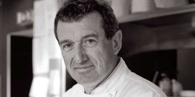 2-Star Michelin French Chef Set to Delight Diners