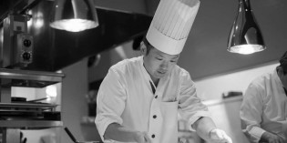 Hilton Sukhumvit Bangkok introduces 'Japanese-Italian culinary love affair' by chef Masanori Tezuka