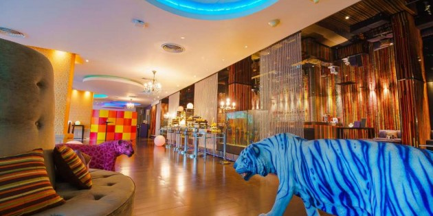 The Ultimate Party Package at Dream Bangkok