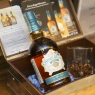 <b>1st Chivas &amp; Cigar night at Mondo</b>