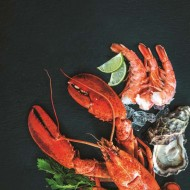 <b>Seafood Extravaganza Buffet Dinner @ 57th Street R...</b>