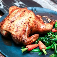 <b>Italian-inspired poultry 'I Believe I Can Fly' by ...</b>