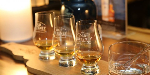 Hilton Sukhumvit Bangkok launches Old Pulteney single malt Scotch whisky tasting session at Mondo