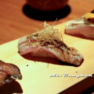 <b>YTSB – Yellow Tail Sushi Bar</b>
