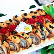 <b>Sunday Brunch at The Sukhothai Bangkok</b>