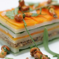 <b>3-Michelin Star Chef Emmanuel Renaut comes to VIE ...</b>