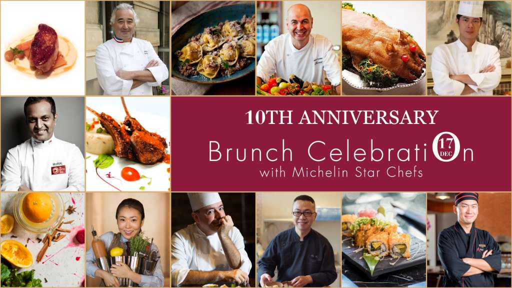 10th-Anniversary-Brunch-celebration-at-Pullman-Bangkok-King-Power
