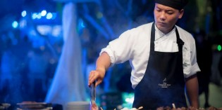 Culinary Connoisseur Highlights for November at Siam Kempinski Hotel Bangkok