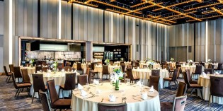 10TH ANNIVERSARY BRUNCH BUFFET CELEBRATION WITH MICHELIN STAR CHEFS at Pullman Bangkok King Power
