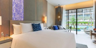 RENAISSANCE HOTELS ARRIVES IN PATTAYA, THAILAND