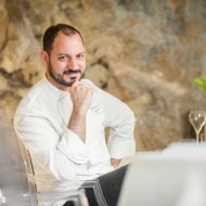 <b>CHEF VINCENZO CANDIANO'S SICILIAN MICHELIN-STAR DI...</b>
