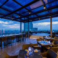 <b>7-Course NewYear's Eve Dinner at Blue Sky Centara ...</b>